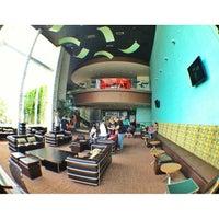 Photo taken at UltraLuxe Anaheim Cinemas at GardenWalk by LaTruce d. on 5/18/2013
