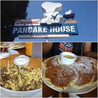 Photo taken at The Original Pancake House by LaTruce d. on 5/10/2013