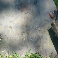 Photo taken at Salem Witch Trials Memorial by Marianne S. on 7/21/2013