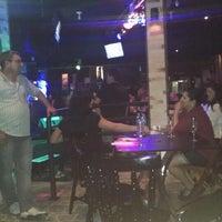 Photo taken at Love Story Karaokê Bar by Flávia P. on 3/30/2014