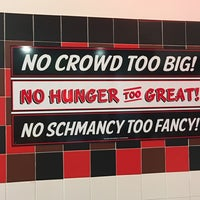 Photo taken at Jimmy John's by Red Brick Town B. on 9/2/2016