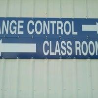 Photo taken at NASWI Gun Range by Matthew K. on 7/3/2013