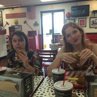 Photo taken at Firehouse Subs by Kimilee B. on 5/1/2016