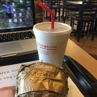 Photo taken at Chick-fil-A by Kimilee B. on 6/29/2017