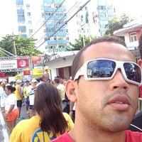 Photo taken at Corrida Da Fogueira by Yuri S. on 6/8/2014