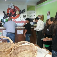 Photo taken at Panaderia San Jose by Said D. on 10/30/2016