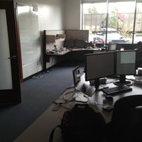 Photo taken at Forge Corp by Jarrod K. on 5/8/2013