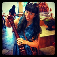 Photo taken at Chick-fil-A The Collection Forsyth by Alaina T. on 7/1/2013