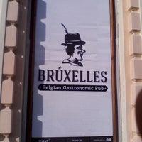 Снимок сделан в Bruxelles пользователем Alexey K. 3/7/2014