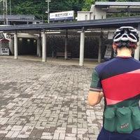 Photo taken at Tobu-Takezawa Station (TJ34) by Mai k. on 5/13/2017