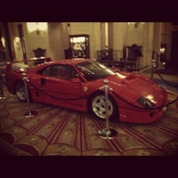 Photo taken at The Royal Automobile Club by Konstanteenos⚓ T. on 10/2/2012
