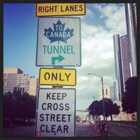 Photo taken at Windsor Tunnel by Bernardita Y. on 7/19/2014