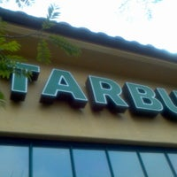Photo taken at Starbucks by Larry C. on 10/5/2012
