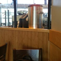 Photo taken at Starbucks by Larry C. on 11/12/2014
