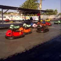 Foto scattata a Go Kart World da Larry C. il 6/17/2013