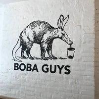 Foto tirada no(a) Boba Guys por Vanessa C. em 4/21/2018