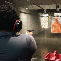 Foto tomada en Freestate Gun Range por Desirée I. el 3/27/2014