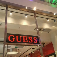 Photo taken at Guess Store by Salvatore R. on 8/13/2016