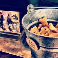 Photo taken at Blue Bottle Coffee by lunani on 10/19/2012