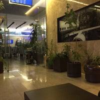 Photo taken at SkyPort by Kalina A. on 3/15/2016