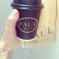 Снимок сделан в PAUL пользователем Mila R. 7/17/2014
