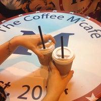 Снимок сделан в Coffee M'Cafe пользователем Ania P. 9/30/2016