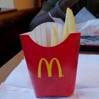 Photo taken at McDonald's by Rhonda Z. on 10/7/2012