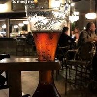 Photo taken at Belgium cafe by Mel on 2/22/2017
