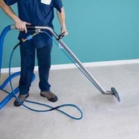 Photo taken at In-Tech Carpet Cleaning by Patrick K. on 5/28/2014
