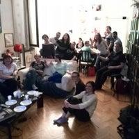Photo taken at @mau. Pacini by Maurizio M. on 3/9/2014