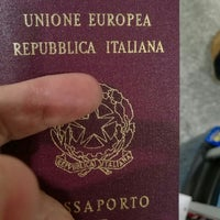 Photo taken at Immigration by Maurizio M. on 4/18/2016