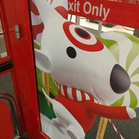 Photo taken at Target by Mike P. on 11/26/2016