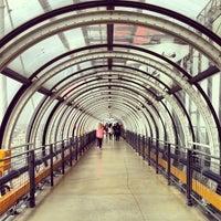 Photo prise au Centre Pompidou – Musée National d'Art Moderne par Inna S. le5/7/2013