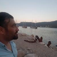 7/4/2017 tarihinde İbrahim Y.ziyaretçi tarafından Çamyuva Beach Hotel'de çekilen fotoğraf