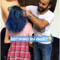 Photo prise au Ali Polat Saç Tasarım ve Güzellik Salonu par Elif T. le7/29/2017