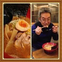 Foto scattata a Mitsukoshi Restaurant da Riichi Y. il 4/13/2013