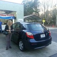 Photo taken at Northridge Auto Spa by Martin B. on 1/12/2013