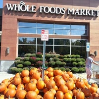Photo taken at Whole Foods Market by Martin B. on 10/14/2012