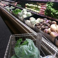 Photo taken at Whole Foods Market by Martin B. on 10/6/2012