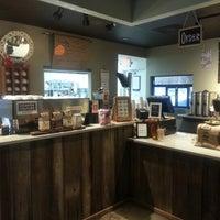 Photo taken at Sola Coffee Café by Martin B. on 11/4/2012