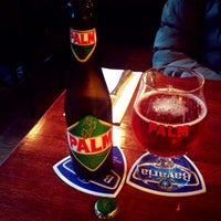 Foto tirada no(a) Brasserie Plancius por Fabiano L. em 9/24/2014