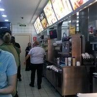 Photo taken at McDonald's by Jomi R. on 4/14/2014