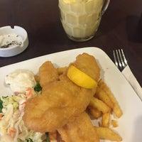 Photo taken at Nambawan Restaurant & Cafe by May Y. on 5/29/2016