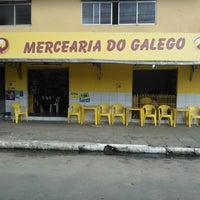 Photo taken at Mercearia do Galego by Eduardo M. on 2/17/2014
