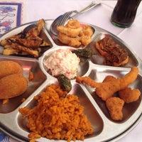 Photo taken at La Dehesa Restaurante by Michelle V. on 2/5/2015