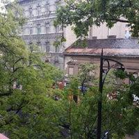 Photo taken at Hotel Casa Sol by Mükremin B. on 5/11/2014
