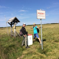 Photo taken at Hranice ČR-Polsko Adršpach by Bartalameo l. on 7/22/2017