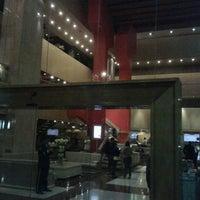 Photo taken at Hotel Sevilla Palace by David A. on 3/12/2013