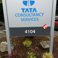 Photo taken at TATA Consulting Services by Robert P. on 6/26/2013
