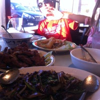 Photo taken at Sing Kee Chinese BBQ by Christine R. on 7/23/2013